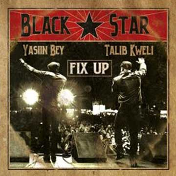 Black Star Fix Up Lyrics