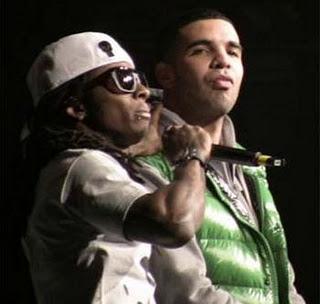 Drake Ft. Lil Wayne The Motto Lyrics