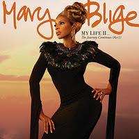 Mary J Blige Ain't Nobody Lyrics